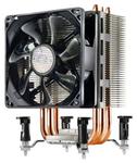 CPU FanHyper TX3 EVO(RR-TX3E-22PK-R1)для Intel(LGA1366/1156/1155/775)и AMD(FM1/AM3+/AM3/AM2),TDP 140 Вт,3 heat pipe,17-30 dBA,Long Life Sleeve bearing,15.7-43.1 CFM,MTBF 40000 ч