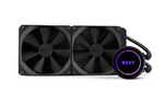 NZXT KRAKEN WATER COOLER X62 WITH AM4 SUPPORT (280mm)