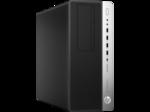 HP EliteDesk 800 G3 TWR Core i7-7700,4GB DDR4-2400 (1x4GB),500GB,DVDWR,USB kbd/mouse,Dust Filter,VGA,Win10Pro(64-bit),3-3-3 Wty
