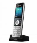 YEALINK W56H Беспроводной IP DECT телефон (трубка) YEALW56H