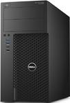 DELL Precision 3620 MT i7-7700 (3,6GHz),16GB (2x8GB) DDR4,512GB SSD,Intel HD 630,W10 Pro,MCR, TPM,DVD,3 years NBD