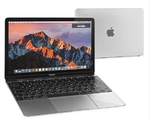 Apple 12-inch MacBook: 1.2(up to 3.0)GHz Intel Dual-Core m3, 8GB, 256GB SSD, Intel HD Graphics 615, Space Gray