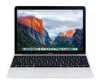 Apple 12-inch MacBook: 1.3(up to 3.2)GHz Intel Dual-Core i5, 8GB, 512GB SSD, Intel HD Graphics 615, Silver