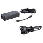 Power Supply European 90W AC Adapter with power cord (Latitude E5530,E6230,E6330,E6430,E6430 ATG,E6530,E6430s,Vostro 2421,2521)