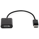 HP Display Port to DVI SL Adapter