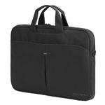 Компьютерная сумка Continent CC-012 Black (15,6), цвет чёрный