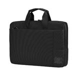 Компьютерная сумка Continent (15,6) CC-215 BK, цвет чёрный.
