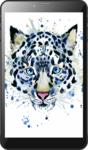 "IRBIS TZ853, 8"" (1280x800IPS), SC7730 1x1,0Ghz (QuadCore), 1024MB, 8GB, cam 0.3MPx+2.0MPx, Wi-Fi, 3G (2xSimCard), Bluetooth, GPS, Android 4.4, microUSB, MicroSD, jack 3.5, Black"