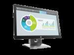 HP EliteDisplay E202 20'' LED Monitor wide(250 cd/m2, 1000:1, 6ms, 178°/178°,VGA,DisplayPort,HDMI,USB 2.0x3 1600x900, LED backlight,EPEAT gold)