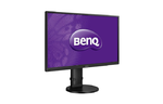 "BENQ 27"" GL2706PQ TN LED, 2560x1440, 1ms, 350 cd/m2, 170/160, 12 Mln:1, DVI, HDMI, DP, Speaker,HAS Pivot Tilt Swivel Glossy Black"
