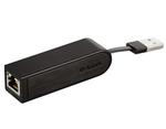 D-Link DUB-E100/B/D1A, USB 2.0 Fast Ethernet Adapter