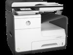 HP PageWide Pro 477dw MFP (p/c/s/f, A4, 600dpi, 40(up to 55)ppm, Duplex, 2trays 50+500, 768 Mb, ADF50, USB2.0/Eth/WiFi, 1y war) (незначительное повреждение коробки)