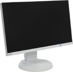 NEC 22'' E221N monitor,Silv/White(IPS,250cd/m2,1000:1,6ms,1920x10 80,178/178,Hight adj:110,Swiv,Tilt,Pivot;D-sub, HDMI, Displ.Port; TCO6;)