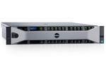 Dell PowerEdge R730 2U/ no CPUv4(2)/ noHS/ no memory/ no controller/ no HDD(8)LFF/ DVDRW/ iDRAC8 Ent/ 2xGE/ 2x10Gb SFP+/ no RPS/ Bezel/ Sliding Rails/ no ARM/ 3YP(не видит PERC)-001