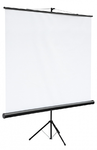 Экран на штативе Digis Kontur-C формат 1:1 (160*160) MW