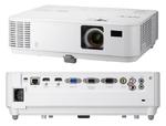 NEC projector V302H, DLP, Full HD, 3000AL, 8000:1