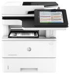 HP LaserJet Enterprise MFP M527f (p/c/s/f, A4, 1200 dpi, 43ppm, 1.75GB, 16GB eMMC, 2trays 100+550, ADF 100, Duplex, USB/GigEth, color LCD TS, repl.CF117A)