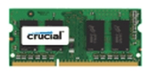 Crucial by Micron DDR-III 4GB (PC3-12800) 1600MHz SO-DIMM CL11 1.35/1.5V (Retail) Single Ranked