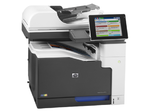 HP Color LaserJet Enterprise 700 M775dn MFP(p/c/s,A3,600 dpi,30(30)ppm,1,5Gb,320Gb encr,2trays100+250,ADF 100,Duplex,USB/GigEth/FIH/HIP,8in color LCD TS,  1y warr)