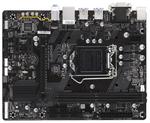 Gigabyte GA-B250M-D2V (Socket 1151, intel B250, 2*DDR4 2400, D-Sub, DVI-D, PCI-Ex16, Gb Lan, Audio (S/PDIF), USB 3.1, SATA 3.0, mATX)