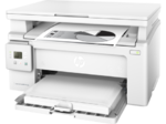 HP LaserJet Pro MFP M132a RU (p/c/s/, A4, 1200dpi, 22 ppm, 128 Mb, 1 tray 150, USB, Flatbed, Cartridge 1400 pages in box, 1y warr., repl. CZ177A)