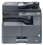 Kyocera TASKalfa 2200 МФУ (P/C/S, A3, 22/8 ppm A4/A3, 600 dpi, 256 Mb, USB 2.0, б/крышки, стартовый тонер 3000 стр.)