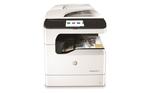HP PageWide Pro 777z MFP  (p/s/c/f, A3, 600dpi, 45(up to 65)ppm, Duplex, ADF 100, 1,5 Gb, 2trays 100 + 550, USB/Eth/WiFi, 1y war, pigment ink, cartridges Black 10000 & CMY 6000 pages in box)