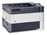 ECOSYS P4040dn (A4, 40 ppm A4/22 ppm A3, 1200 dpi, 256Mb, автоматический дуплекс, USB 2.0, Network)