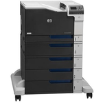 HP Color LaserJet Enterprise M750xh Printer (A3, 600dpi, 30(30)ppm, 1Gb, Enc.HDD320Gb, 6trays 100+250+500+stand 3x500, Duplex, USB2.0/GigEth,  1y warr, replace CE709A)