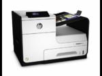 HP PageWide 452dw Printer (A4, 600dpi, 40(up to 55)ppm, Duplex, 512 Mb,2trays 50+500, USB2.0/Eth/WiFi, 1y war)