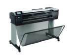 "HP DesignJet T830 MFP (p/s/c, 36"",4color,2400x1200dpi,1Gb, 25spp(A1 drawing mode),USB/GigEth/Wi-Fi,stand,media bin,rollfeed,sheetfeed,tray50 (A3/A4), autocutter,Scanner: 600dpi, 36x109"", 1y warr)"
