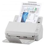 Fujitsu scanner SP-1120 (CIS, A4, 600 dpi,  20 ppm/40 ipm, ADF 50 sheets, Duplex, 1 y warr)