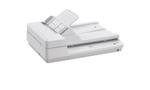 Fujitsu scanner SP-1425 (Flatbed, CIS, A4, 600 dpi, 25 ppm/50 ipm, ADF 50 sheets, Duplex, 1 y warr)