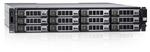 Dell Storage MD1400 SAS 12xLFF Dual EMM/2x2TB SAS 7,2k/ UpTo12LFF/ 2x600W RPS/ 2xCable SAS HD-Mini 2m/ Bezel/ Static Rails/ 3YPSNBD (210-ACZB)