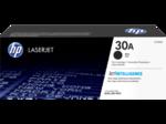 Cartridge HP 30A для HP LaserJet Pro M203/MFP M227, черный, (1600 стр.) (нет чести коробки, значительные повреждения коробки)