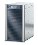 APC Symmetra LX 11.2kW/16kVA Scalable to 11.2kW/16kVA, Вх. 230V, 400V 3PH / Вых. 230V, (8)C13, (10)C19, DB-9 RS-232, Smart-Slot, N+1, RackMount 19U, Pre-Installed: AP9631–1шт + SYMIM5-2шт