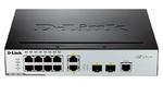 D-Link DGS-3000-10TC, 10-Port Management L2 Gigabit Switch