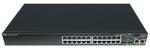 DELL Networking N2048P, L2, POE+, 48 п-тов 1 Гбит/с+2 фикс.п-та SFP+ 10 Гбит/с, возм.объед.в стек,возд. пот.от пан.вв.-выв.к ИП, ИП пер.тока, 3YPSNBD