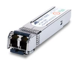Allied Telesis 850nm 10G SFP+ - Hot Swappable, 300M using High bandwidth MMF