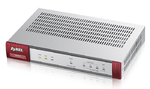 ZyXEL USG 40 Центр безопасности для малого офиса 3x LAN/DMZ, 1x WAN, 1x OPT, UTM Bundle c подпиской (AS,AV,CF,IDP) на 1 год