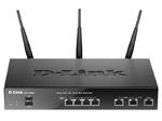 D-Link DSR-1000AC/RU/A1A, Firmware for Russia, Wireless VPN Firewall