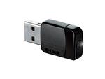 D-Link DWA-171/RU/A1B, Wireless AC Dual Band USB Adapter