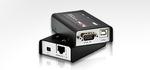 ATEN Mini USB KVM EXTENDER W/230V ADP.