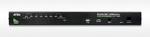 ATEN 8 PORT PS/2-USB KVMP SWITCH W/1.8M W/230