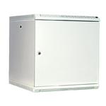 Шкаф телекоммуникационный настенный разборный 15U (600х650) дверь металл, [ ШРН-Э-15.650.1 ]