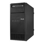 "Серверная платформа ASUS TS100-E9-PI4 // Tower, ASUS P10S-X, s1151 Xeon E3-1200 v5, 64GB max, 3HDD int, 1HDD int 2,5"",  DVR, 300W, CPU FAN ; 90SV03RA-M02CE0"
